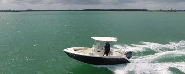2018 Cobia 220 Center Console - In Stock