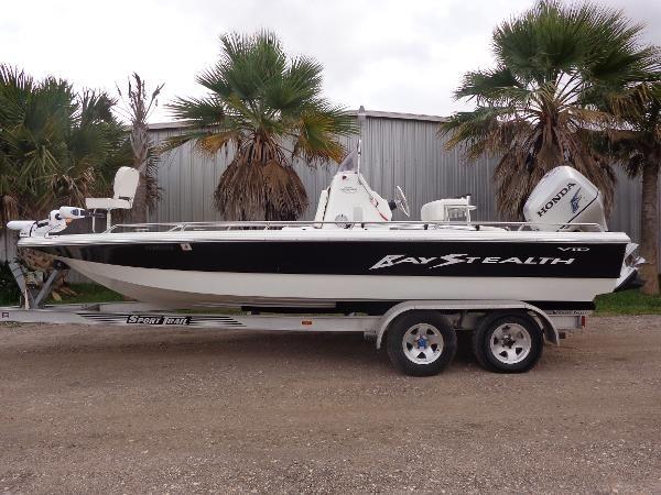 Boat sales dickinson texas
