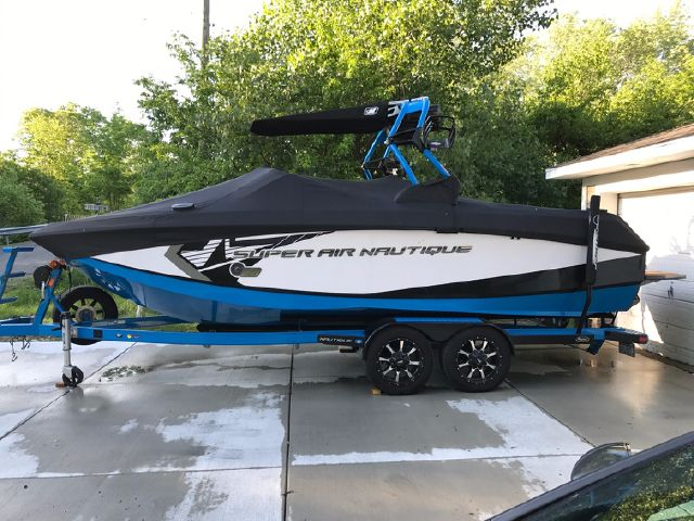 Nautique | New and Used Boats for Sale in Michigan