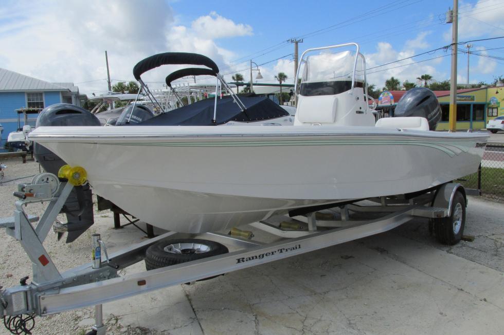 2016 Ranger 220 Bahia