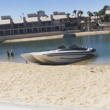 2005 Eliminator Boats Daytona