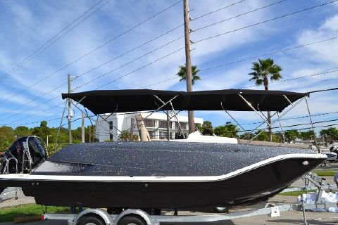 2016 Bayliner Element XR7