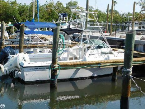 1987 Grady-White 240 Offshore 1987 Grady-White Offshore 240 for sale in Ft Pierce, FL