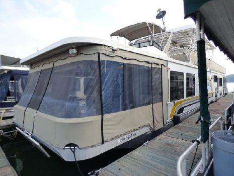 2002 Sumerset Houseboats 16x75