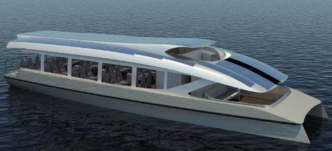 2013 Nedship Shuttle