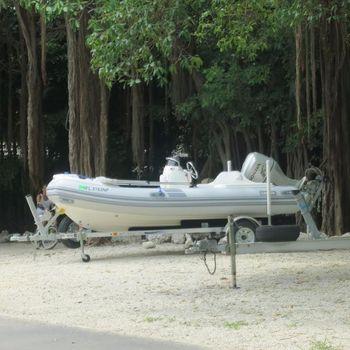 2007 Caribe 15