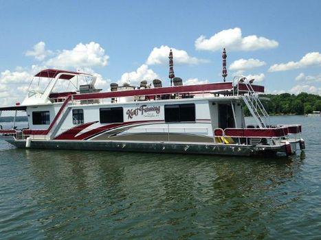 1987 Sumerset Houseboat 14x70