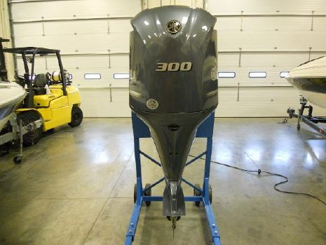 2016 Yamaha Outboards F300XCA