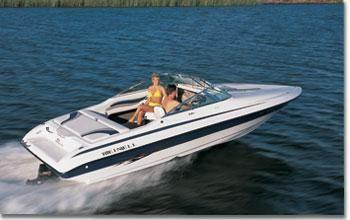 2002 Reinell 240 C