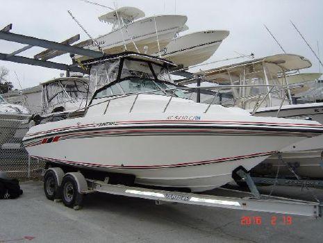 1993 Fountain 25 Sport Fish (2003 Power)