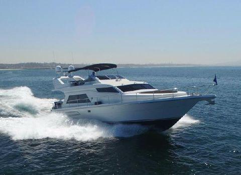 2001 Tarrab Motoryacht
