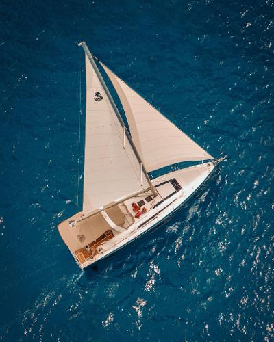 Check Out This 2019 Beneteau Oceanis 46 1 On Boattrader Com