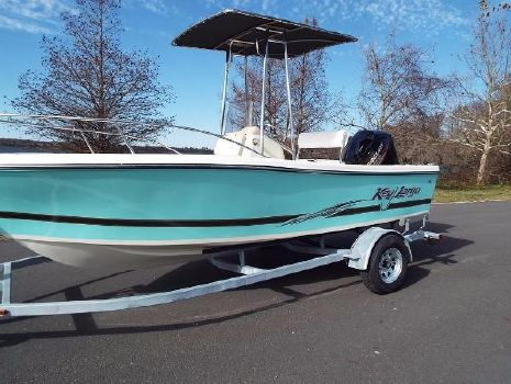 2016 Key Largo 1800 CC
