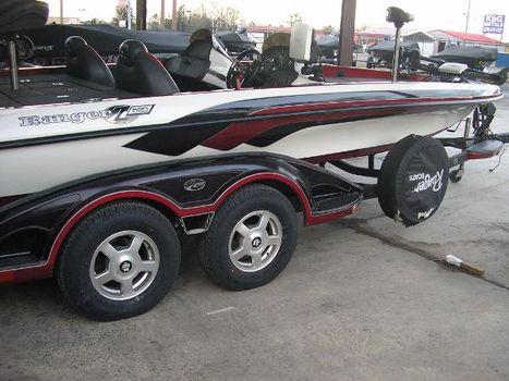 2008 Ranger Z520