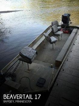 2005 Beavertail Skiffs 17