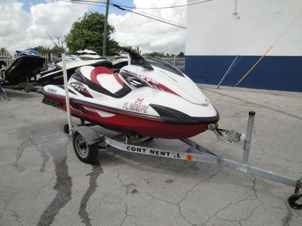 Cheap Used Jet Skis For Sale >> Used 2016 Yamaha Waverunner Fzr Florida 33142 Boattrader Com