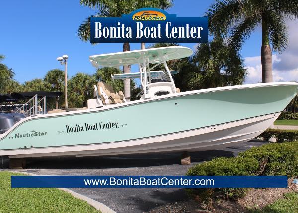 New 2019 NAUTIC STAR 28 XS Offshore, Bonita Springs, Fl