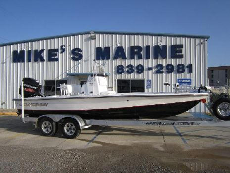 2015 Blazer Boats 2220 Fisherman