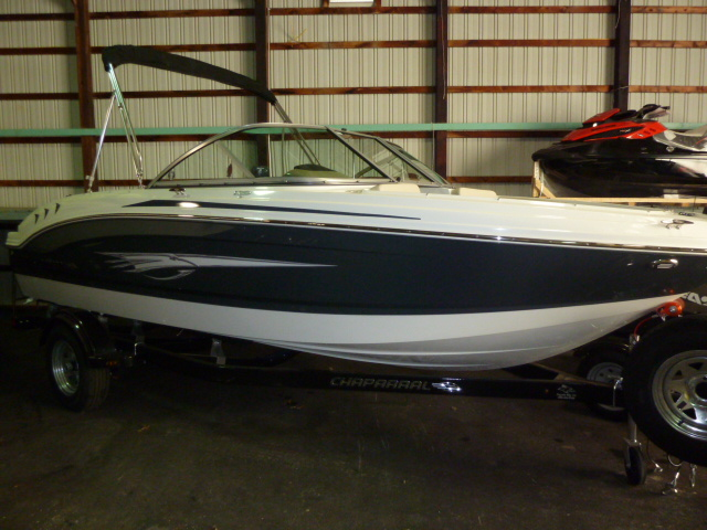 2016 chaparral 19 h2o ski fish 19 foot 2016 motor boat for Chaparral h20 19 ski and fish