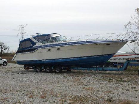1989 Wellcraft Portofino 43