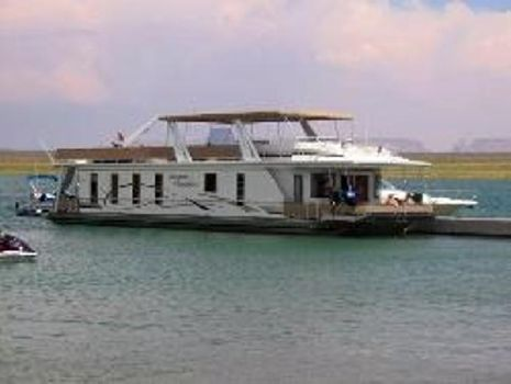 2005 Stardust Cruisers Houseboat