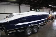 2015 Cruisers Sport Series 278 Bow Rider