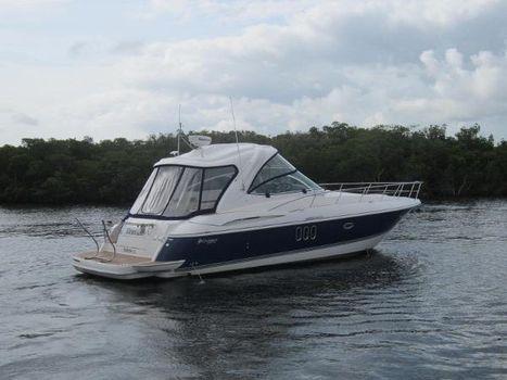 2007 Cruisers 420 Express