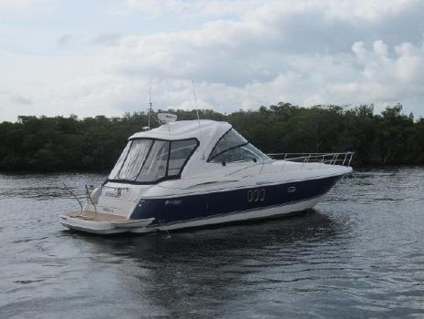 2007 Cruisers 420 Express Best Maintained, One Owner