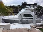1983 Bertram 33 Flybridge Cruiser