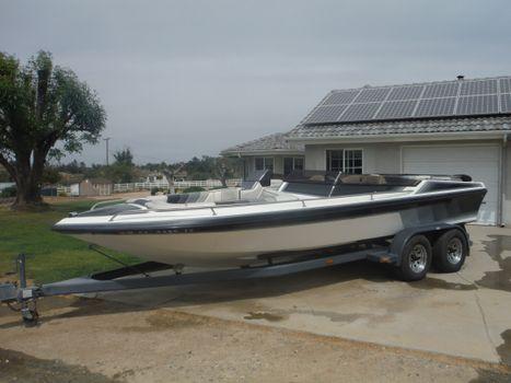 1988 Eliminator Boats 21