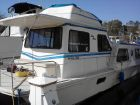 1984 HOLIDAY MANSION 38 Aft Cabin Custom