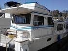 1984 HOLIDAY MANSION 38 Aft Cabin Custom