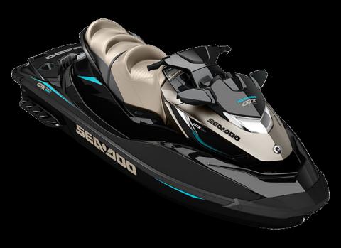 2016 Sea-Doo GTX LTD 260 iS