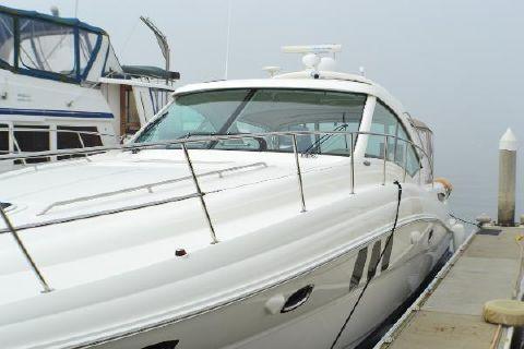 2005 Sea Ray 48 Sundancer