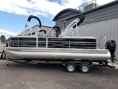 2018 South Bay 224RS 2018 South Bay Pontoon Boat For Sale
