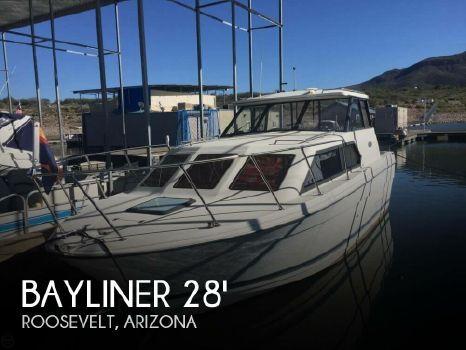 2002 Bayliner Ciera Classic 2859