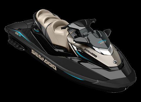 2016 Sea-Doo GTX 300
