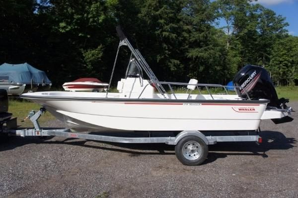 Pontoon | New and Used Boats for Sale in Massachusetts