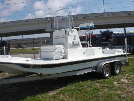 2012 Shallow Sport 24 ft. Classic