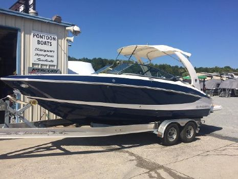 2018 REGAL 2500 Bowrider