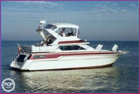 1988 Wellcraft San Remo 43 1988 Wellcraft 43 San Remo for sale in Sandusky, OH