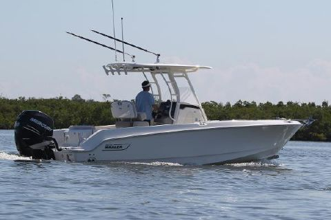 2017 Boston Whaler 230 Outrage - COMING SOON!