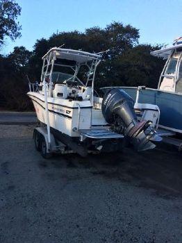 1987 Grady-White Seafarer 228