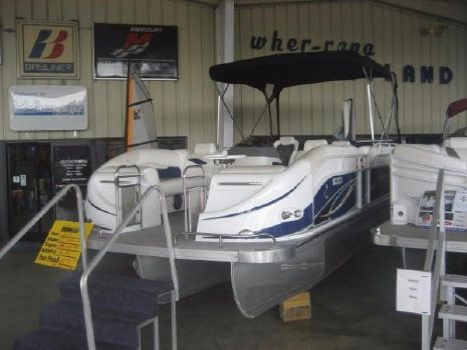 2012 JC SportToon 240