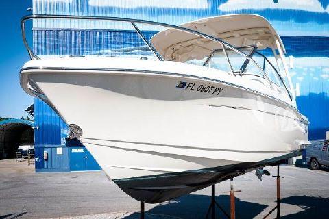 2015 Scout Boats 245 Dorado