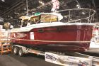 2017 Ranger Tugs R-23 In Stock
