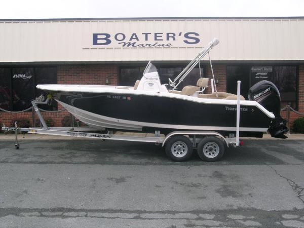 2015 Tidewater 210 Cc 21 Foot 2015 Motor Boat In Monroe