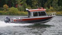 2016 North River 24 Seahawk HT