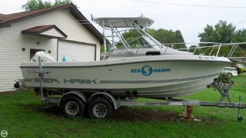 1988 Chris-Craft 21 Seahawk 1988 Chris-Craft 21 Seahawk for sale in Virginia Beach, VA