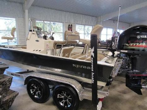 2018 Xpress Boats H20B